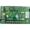 Receptor BENINCA 4 Canales 433.920 Mhz