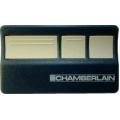 Mando CHAMBERLAIN 4333E 3 Canales 433.920 Mhz
