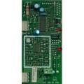 Receptor DITEC 1 canal 12 v. 433 Mhz