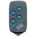 Mando DITEC BIX LG 4 Canales 433 Mhz