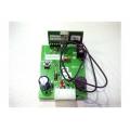 Receptor Enchufable DRT-08 31 Codigos 433.92 Mhz
