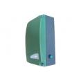 Cuadro Basico 12 V Con Golpe Inversion y Pulsador