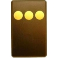 Mando JAY UBET31SL1 3 Canales 433.920 Mhz