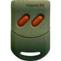 Mando MARANTEC D232 2 Canales 433.920 Mhz