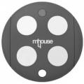 Mando MNOUSE GTX 4 Canales 433.920 Mhz