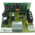Receptor enchufable dinámico 433 Mhz (126 emisores) incluye salida para control de accesos