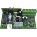 Receptor enchufable trinario 433 Mhz