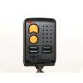 mando REMOCON MHZ-001 Negro