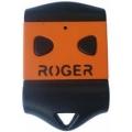 Mando ROGER H80-TX22 2 Canales 433 Mhz
