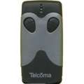 Mando TELCOMA SLIM 2 Canales 433.920 Mhz