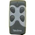 Mando TELCOMA Slim 4 Canales 433.920 Mhz