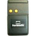 Mando TORMATIC HS 2 Canales 433.920 Mhz