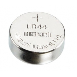 Pila boton LR-44 100 unidades