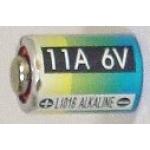 Paquete de 4 Pilas Acalinas 6V 11A